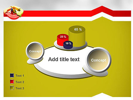 Company Results PowerPoint Template Slide 16