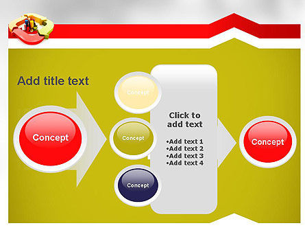 Company Results PowerPoint Template Slide 17