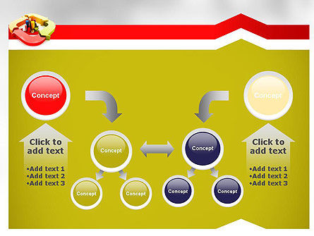 Company Results PowerPoint Template Slide 19