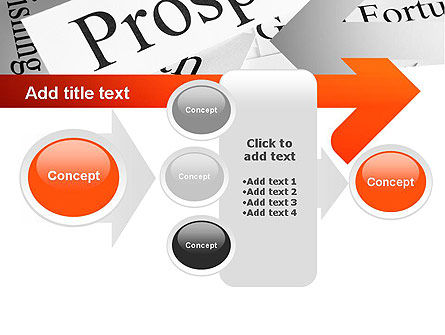 Prosperity PowerPoint Template Slide 17