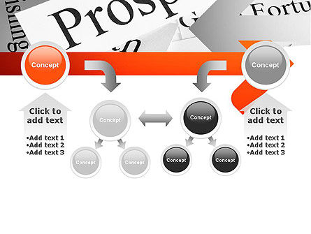 Prosperity PowerPoint Template Slide 19