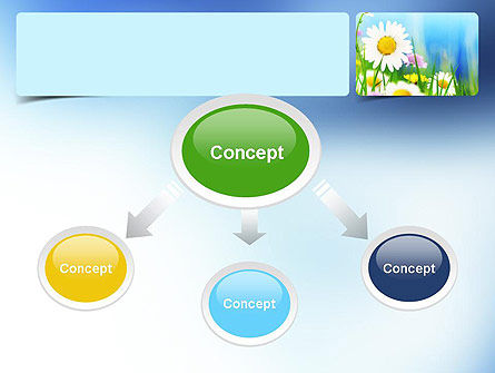 Nature and Beauty PowerPoint Template, Slide 4, 11214, Nature & Environment — PoweredTemplate.com