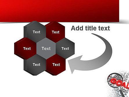 Business Goals PowerPoint Template Slide 11