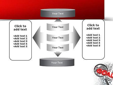 Business Goals PowerPoint Template Slide 13