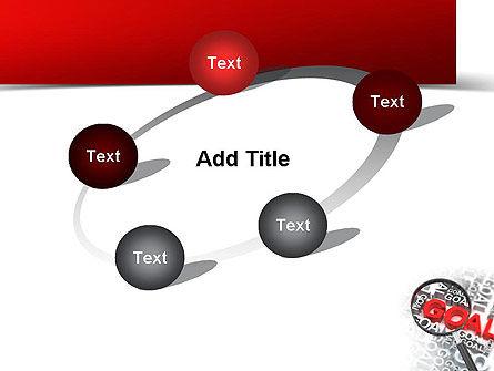 Business Goals PowerPoint Template Slide 14
