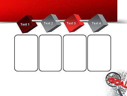 Business Goals PowerPoint Template Slide 18