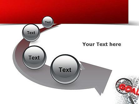 Business Goals PowerPoint Template Slide 6