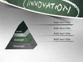 Innovation Mind Map PowerPoint Template#12