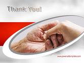 Elderly Care PowerPoint Template#20