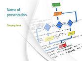 Careers/Industry: Plantilla de PowerPoint - programación de aplicaciones #11231