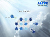 Come Alive PowerPoint Template#10