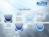 Come Alive PowerPoint Template#18