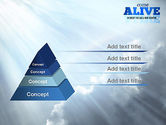 Come Alive PowerPoint Template#4