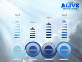 Come Alive PowerPoint Template#7