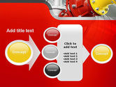 Industrial Pipe Junction PowerPoint Template#17