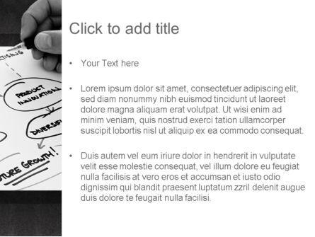 Marketing Plan Development PowerPoint Template, Slide 3, 11237, Careers/Industry — PoweredTemplate.com