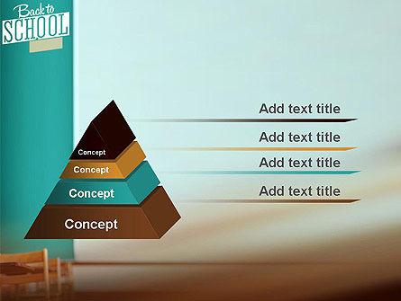 Classroom PowerPoint Template Slide 12