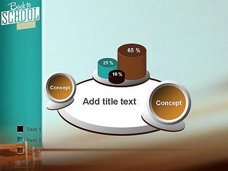 Classroom PowerPoint Template Slide 16