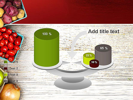 Fruit and Veg PowerPoint Template Slide 10