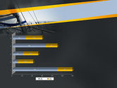 The Bow of a Boat PowerPoint Template#11