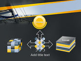The Bow of a Boat PowerPoint Template#19