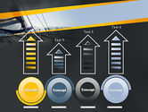 The Bow of a Boat PowerPoint Template#7
