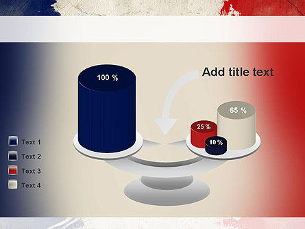 France Presentation PowerPoint Template Slide 10
