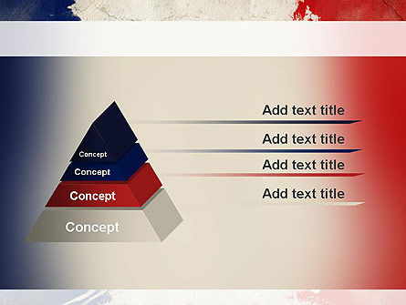 France Presentation PowerPoint Template Slide 12
