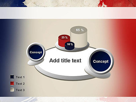 France Presentation PowerPoint Template Slide 16