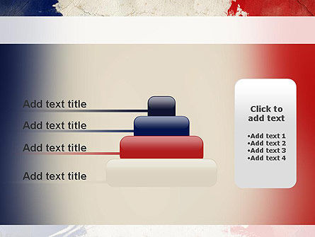 France Presentation PowerPoint Template Slide 8