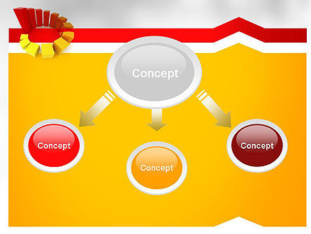 Steps to Success PowerPoint Template Slide 4