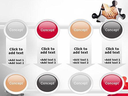 Corporate Compliance PowerPoint Template Slide 18