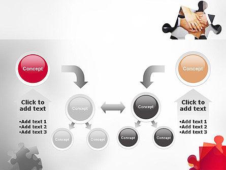 Corporate Compliance PowerPoint Template Slide 19