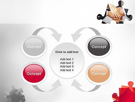 Corporate Compliance PowerPoint Template Slide 6