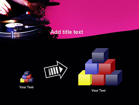 DJ Equipment PowerPoint Template Slide 13