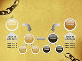 He Will Break Every Chain PowerPoint Template#19