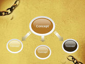 He Will Break Every Chain PowerPoint Template#4