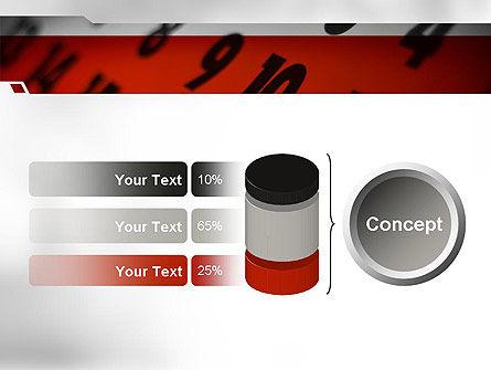 Events Calendar PowerPoint Template Slide 11