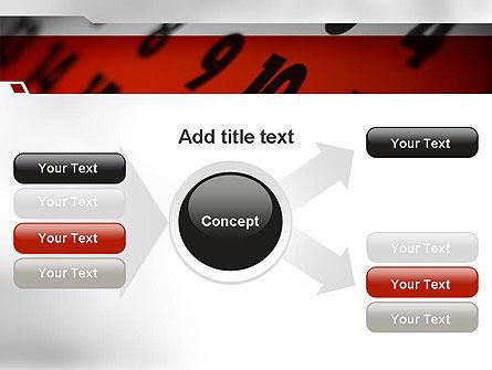 Events Calendar PowerPoint Template Slide 14