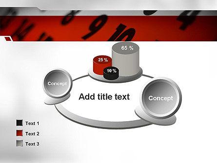 Events Calendar PowerPoint Template Slide 16