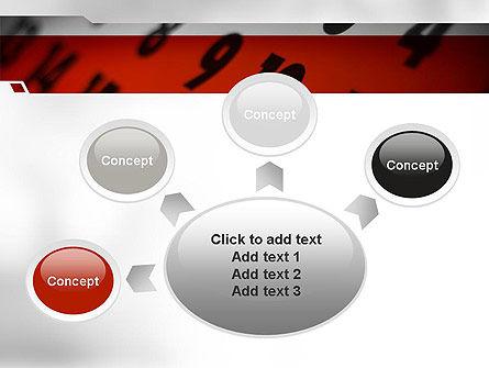 Events Calendar PowerPoint Template Slide 7