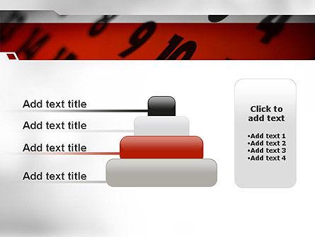 Events Calendar PowerPoint Template Slide 8