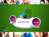 School Lessons PowerPoint Template#16