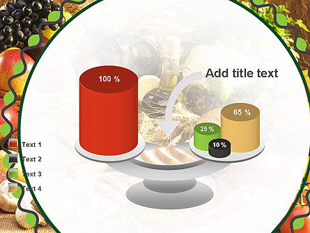 Quality Food PowerPoint Template Slide 10