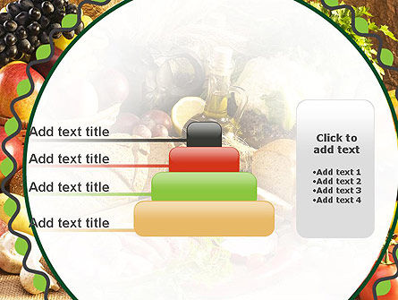 Quality Food PowerPoint Template Slide 8