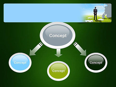 Project Manager PowerPoint Template Slide 4