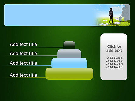 Project Manager PowerPoint Template Slide 8