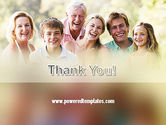 Happy Family PowerPoint Template#20