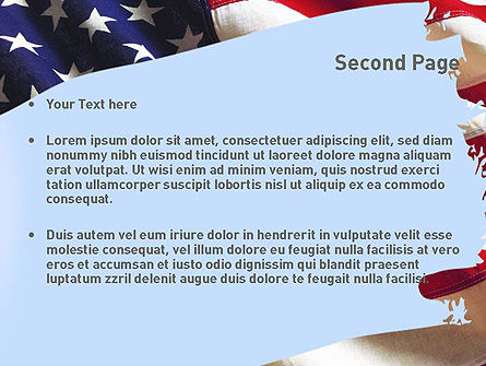 Happy Labor Day PowerPoint Template Slide 2