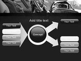 Auto Accident PowerPoint Template#15